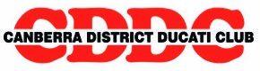 Canberra District Ducati Club Dukes in the A.C.T.