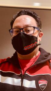 CDDC 100% Made in Australia Face Masks