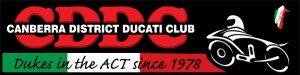 CDDC Large Club Banner