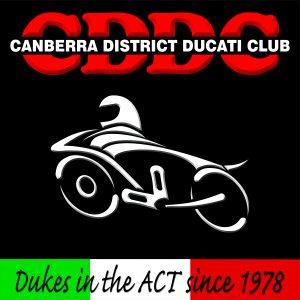 CDDC Small Club Banner